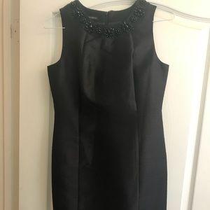 Talbots Never Been Worn Elegant Black Dress Size 6
